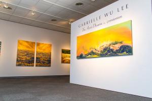 MFA Alum Gabrielle Wu Lee Honored with Retrospective