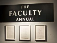 Faculty Exhibition and Special Event at MOFA