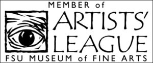 Member of Artists League Logo #1