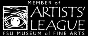 Member of Artists League Logo #2