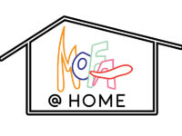 Make It With MoFA @ Home Logo