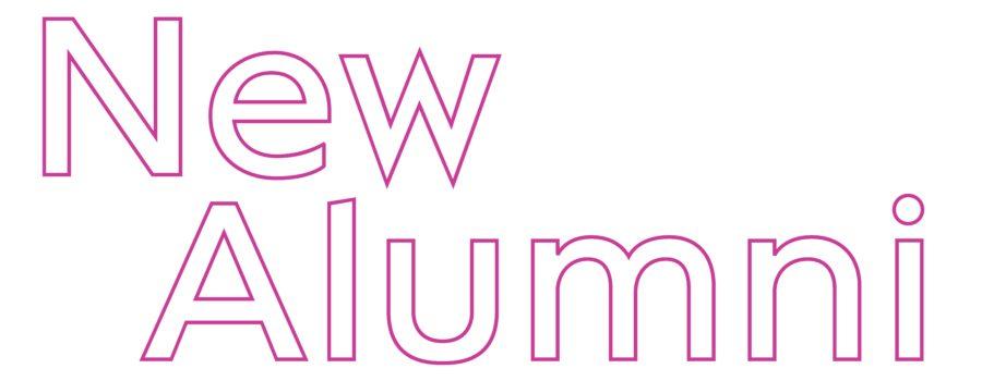 New Alumni title