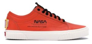 "NASA x Old Skool ""Space Voyager"" by Vans (2018)"