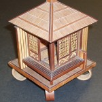 Cricket Cage with Base