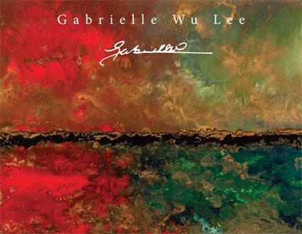 Gabrielle Wu Lee cover