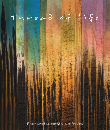 Thread of Life cover